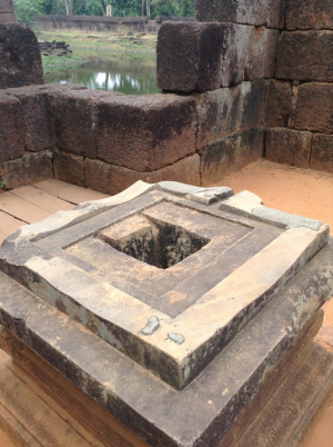 Crucible Cambodia temple scaled