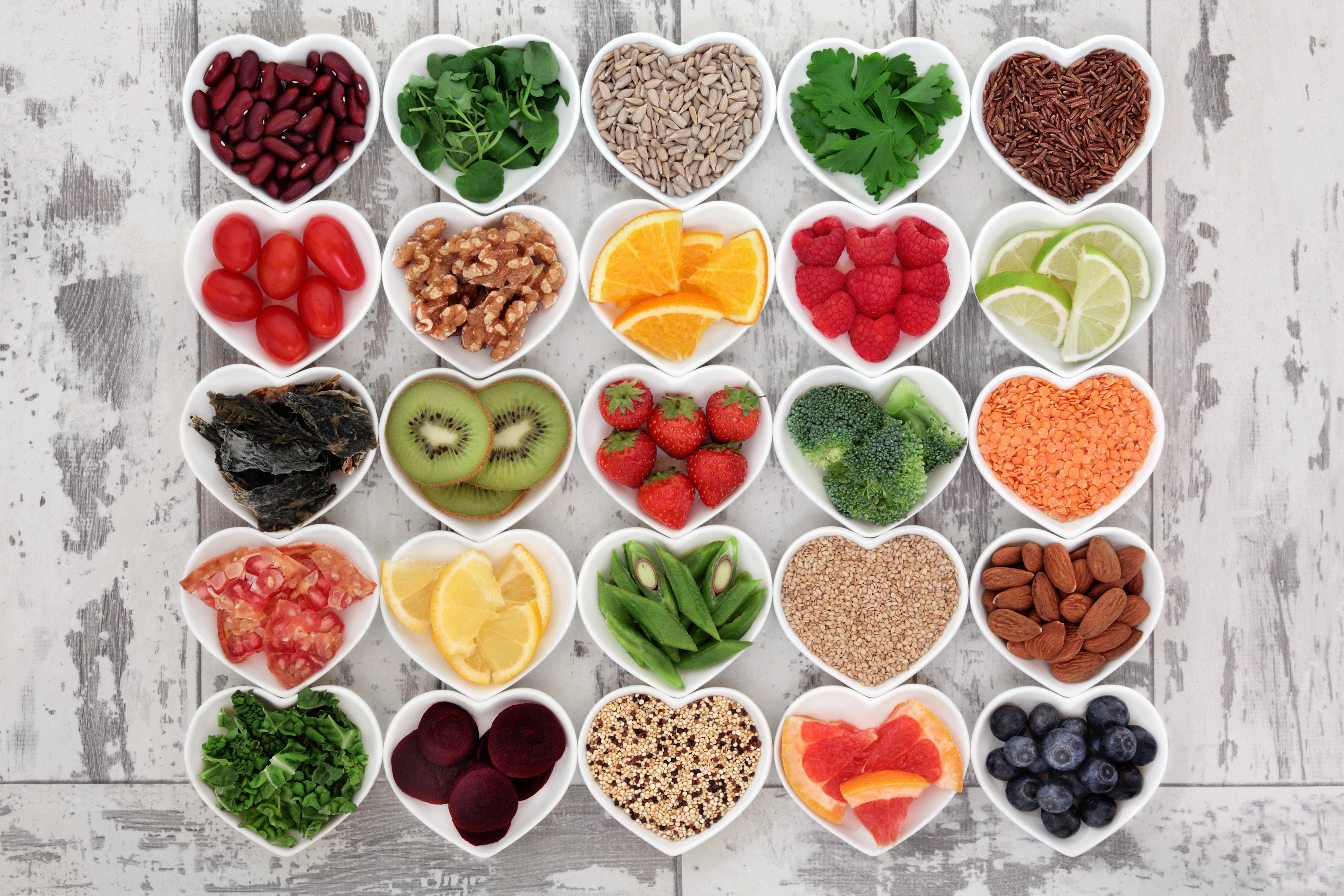 Blood Sugar Balance ~ Good Natured Medicine